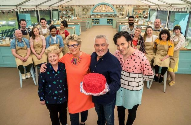 'Great British Bake Off' 2018 Contestants Revealed With A Techno DJ And Mental Health Worker Entering