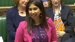 Brexit Minister Urged To 'Urgently' Distance Herself From Hard-Line 'Leave Means Leave'