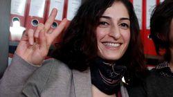 Άρση της απαγόρευσης εξόδου από την Τουρκία στη Γερμανίδα δημοσιογράφο Μεσαλέ