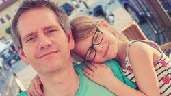 Umgangsrecht beim Vater - Wie es funktioniert