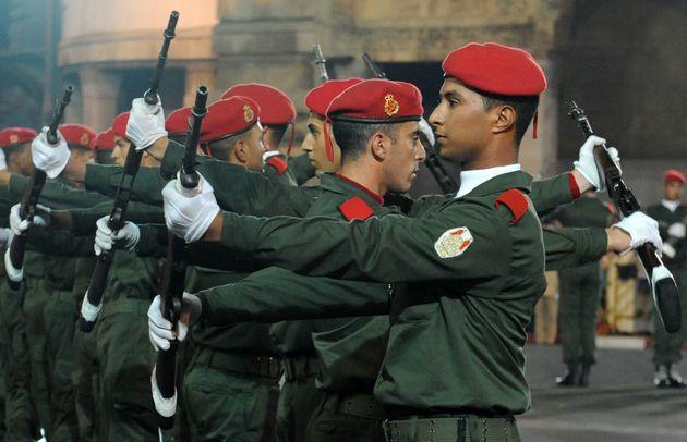 Service militaire obligatoire au Maroc: Voici en détail tout ce que prévoit le projet de