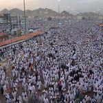Arabie saoudite: plus de 2 millions de pèlerins célèbrent Aïd El