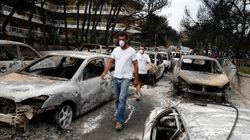 «Εγκληματικά λάθη» στη φονική πυρκαγιά του Ιουλίου, βάσει του πορίσματος του τεχνικού πραγματογνώμονα των οικογενειών των