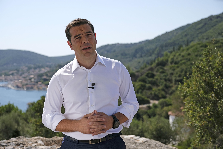 Non Paper του ΣΥΡΙΖΑ λίγο μετά το διάγγελμα