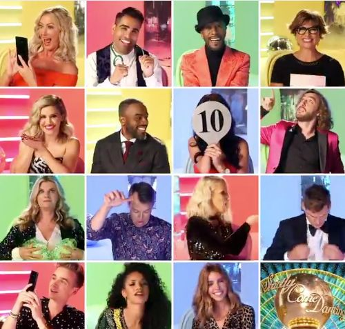 'Strictly Come Dancing' Fans Bemoan The 'Worst Line-Up Ever'