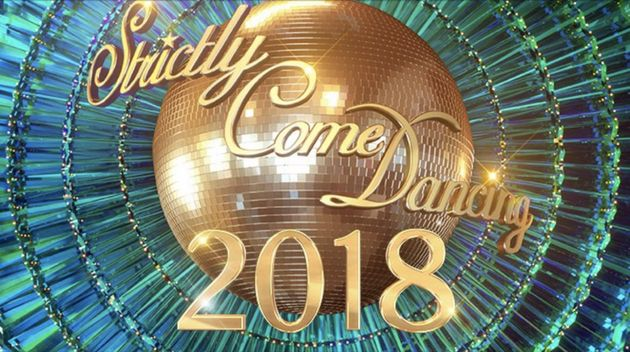 'Strictly Come Dancing' 2018 Line-Up Branded 'Worst Ever' By