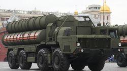 Το 2019 η έναρξη της παράδοσης των S-400 από τη Ρωσία στην