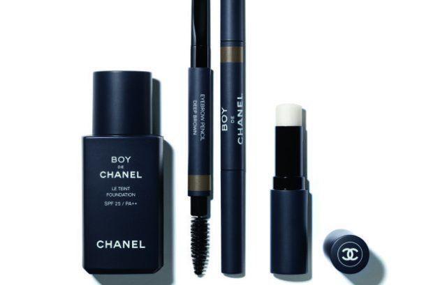 Chanel lance