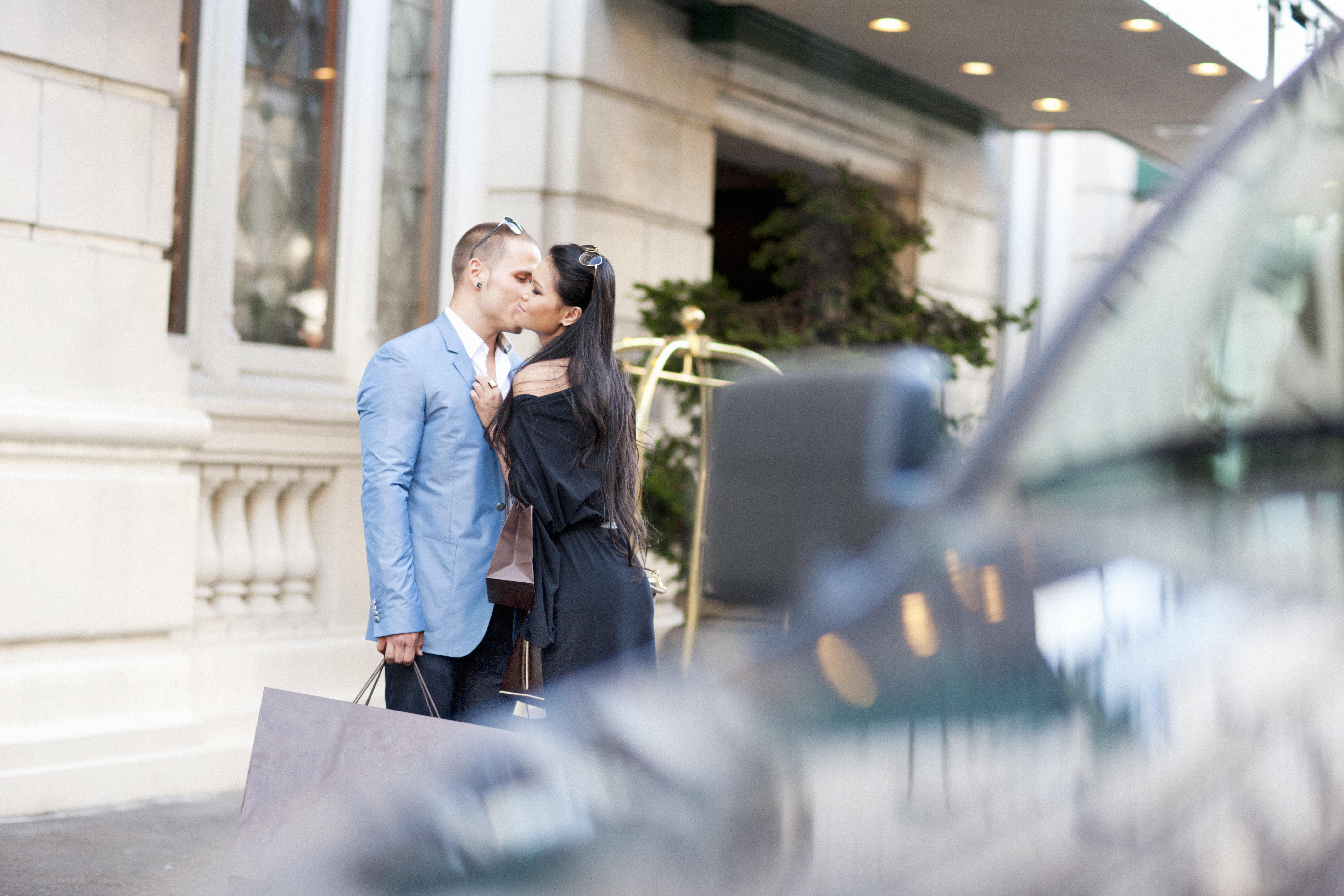 Betrug: Mein Mann ist ein Sugar Daddy – nach 20 Jahren entdeckte ich sein