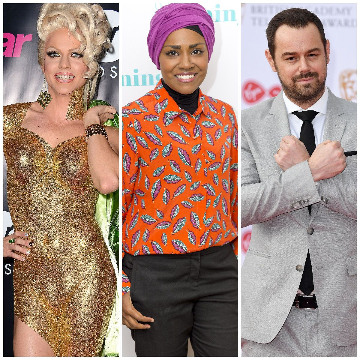 The 15 Celebs 'Strictly' Bosses *Should* Have Signed Up For The New Series