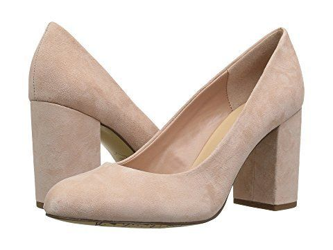 "<strong>Sizes</strong>: 5 to 12, WW<br>Get them at <a href=""https://www.zappos.com/p/bella-vita-nara-blush-kid-suede-leather/"