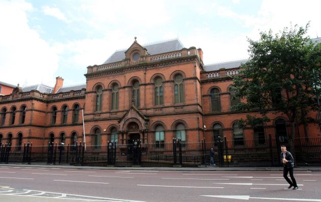 Coroner Suzanne Anderson delivered her inquest findings at Belfast Coroner's