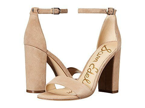 "<strong>Sizes</strong>: 4 to 13 W<br>Get them at <a href=""https://www.zappos.com/p/sam-edelman-yaro-ankle-strap-sandal-heel-o"