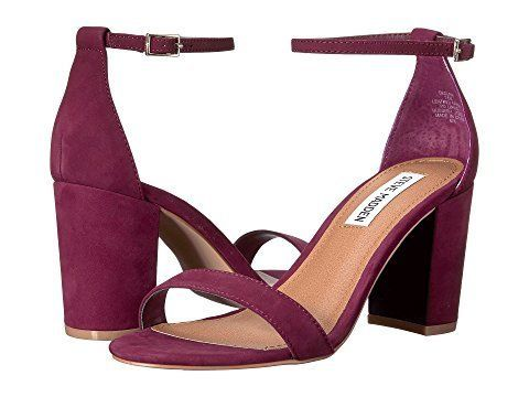 "<strong>Sizes</strong>: 5.5 to 11 W<br>Get them at <a href=""https://www.zappos.com/p/steve-madden-exclusive-declair-block-hee"