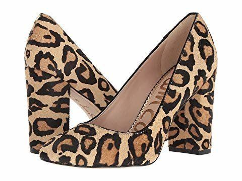"<strong>Sizes</strong>: 4 to 13 W<br>Get them at <a href=""https://www.zappos.com/p/sam-edelman-stillson-new-nude-leopard-leop"
