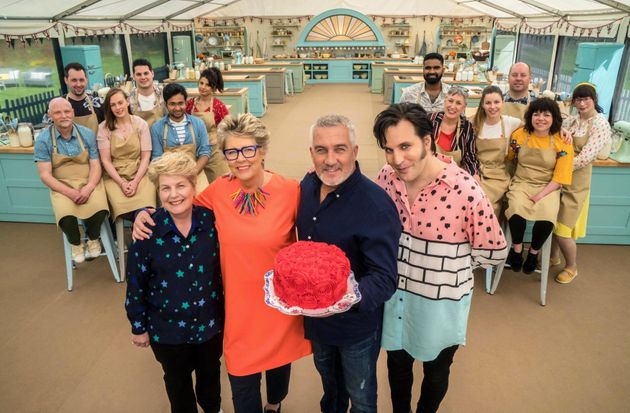 'Great British Bake Off': 17 Behind-The-Scenes Secrets About The New