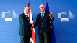 EU Won't Budge In Brexit Negotiations, Says Michel