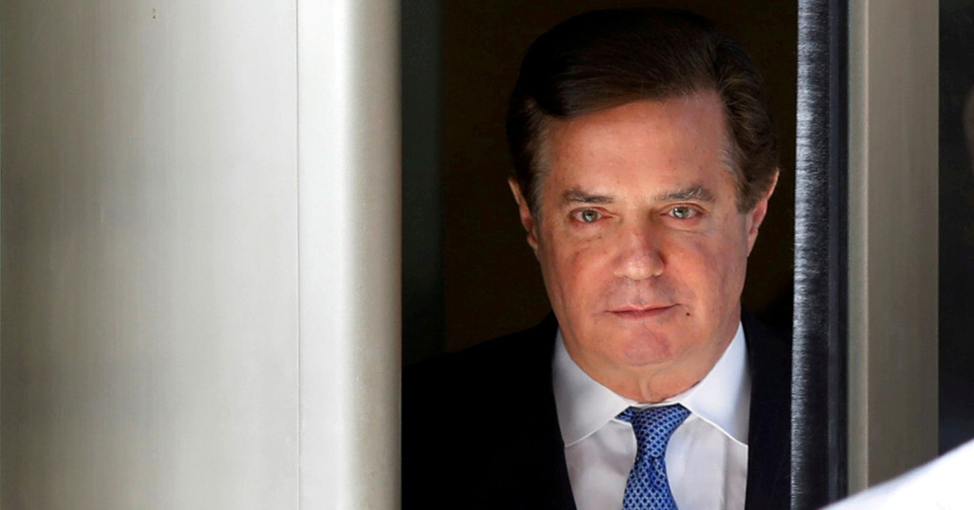 How Notes From Jurors Indicated Jury Was Ready To Convict Paul Manafort