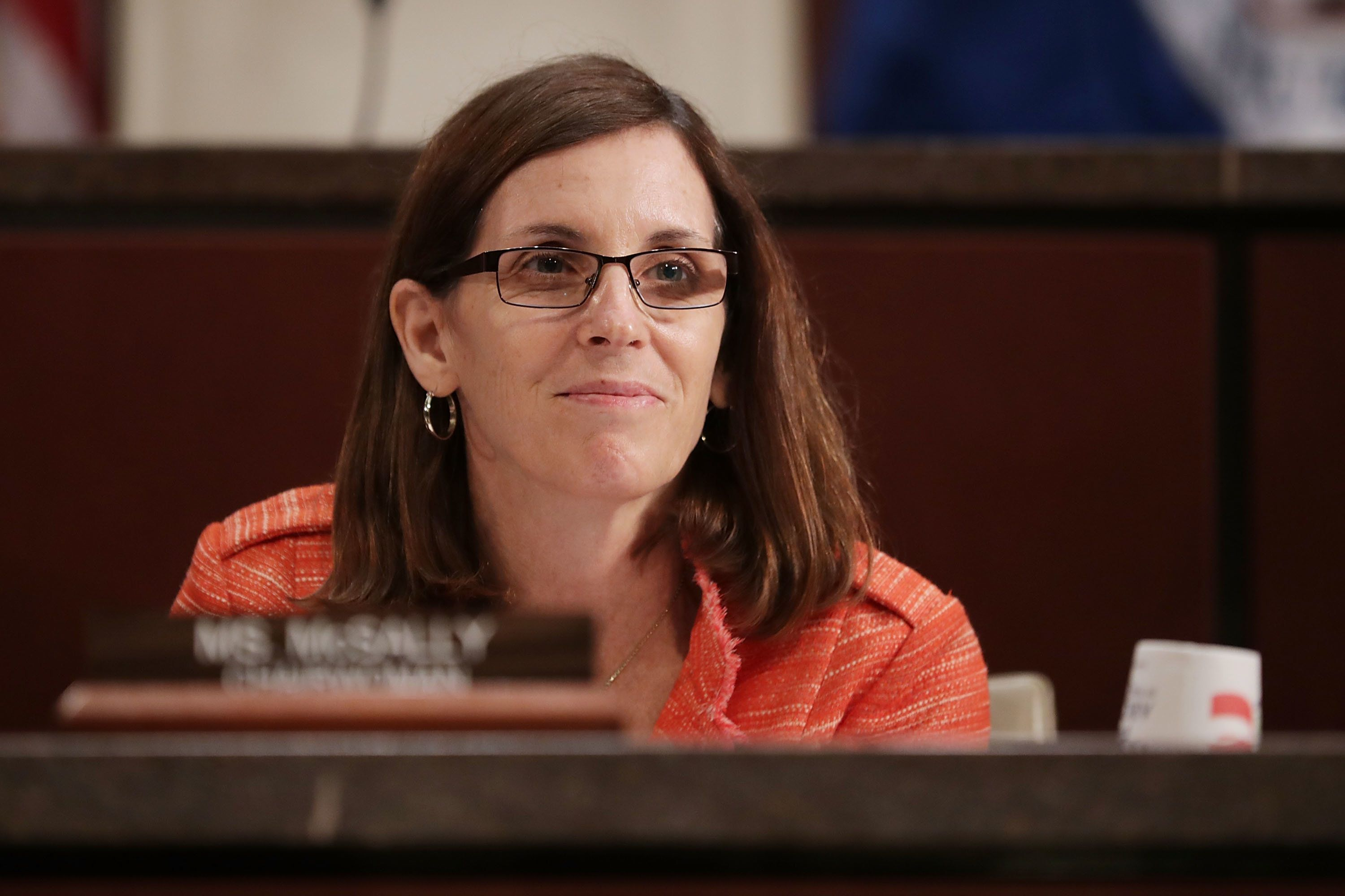 Arizona Rep. Martha McSally has tamed what had the makings of a rambunctious GOP Senate primary by aligning herself with Pres