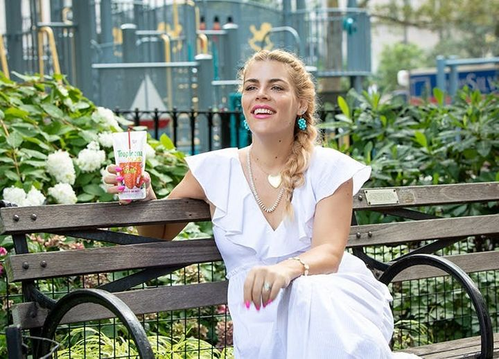 Busy Philipps Uses This Conversation Starter When She Wants Her Kids To Spill About Their School Day