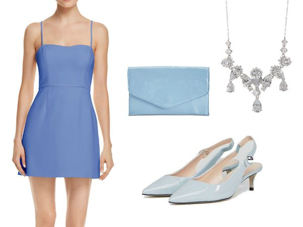 """<strong><a href=""""https://www.bloomingdales.com/shop/product/french-connection-whisper-light-a-line-dress-100-exclusive?ID=282"""