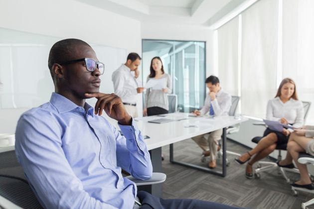 Introverts can make some of the best leaders, but it's not alway easy for them to stand out at