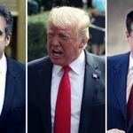 Donald Trump: Warum der Dienstag ein Desaster für den US-Präsidenten war