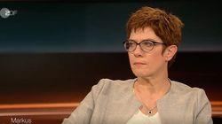 Merkels Union fast zerbrochen: Bei
