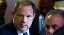 Deutsche Schauspielerin wirft Harvey Weinstein Vergewaltigung