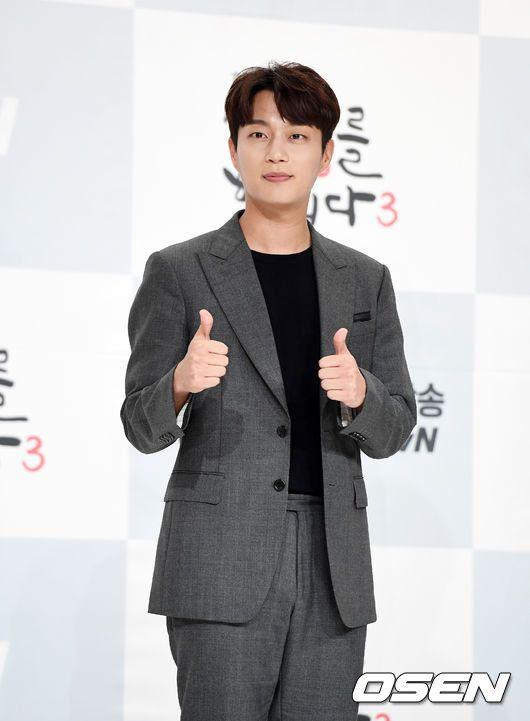 [Oh!쎈 이슈] 윤두준, 의경탈락→24일 군입대?…'식샤3' 때아닌