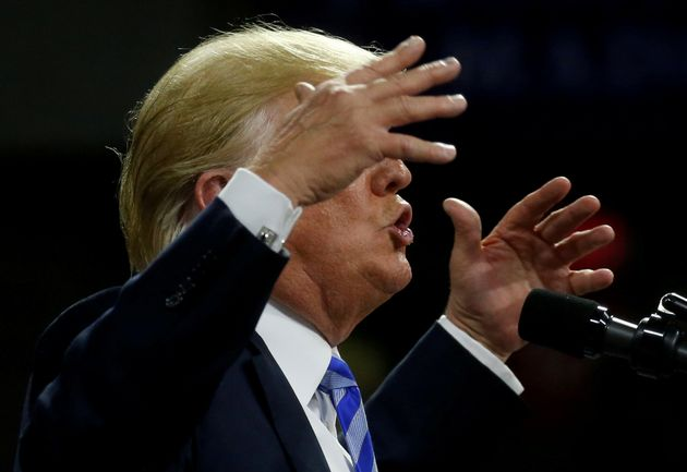 미국 검찰은 '현직 대통령' 트럼프를 기소할 수