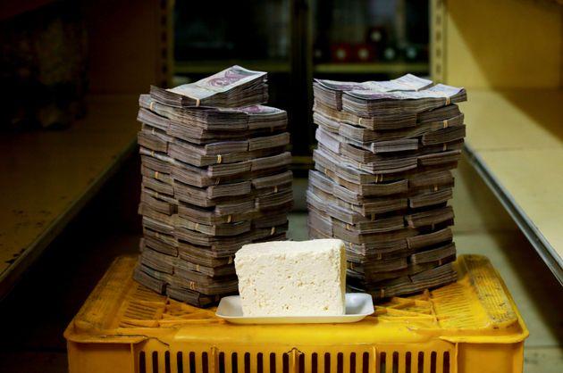 치즈 1kg은 750만