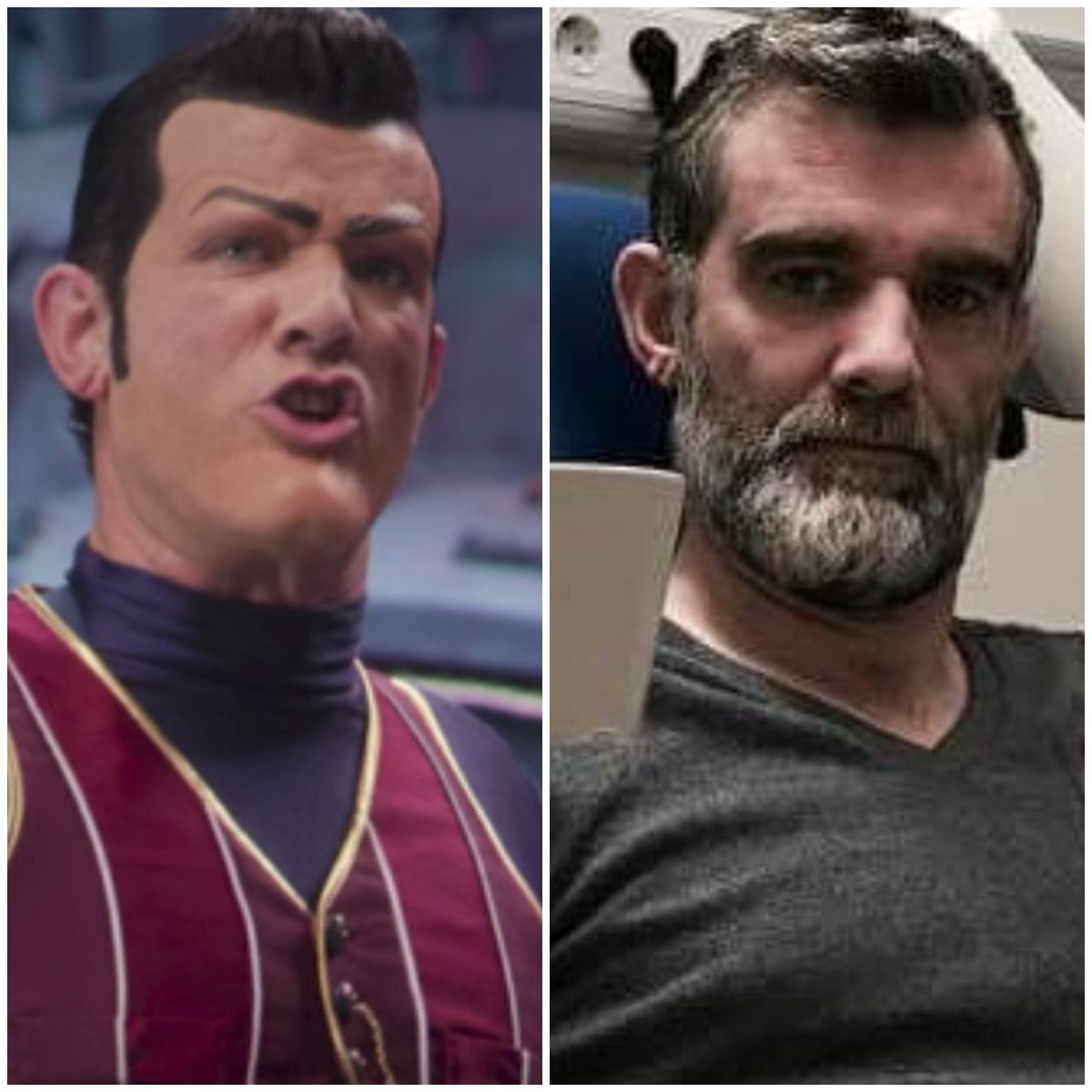 'LazyTown' Actor Stefán Karl Stefánsson Dies Of Cancer, Aged
