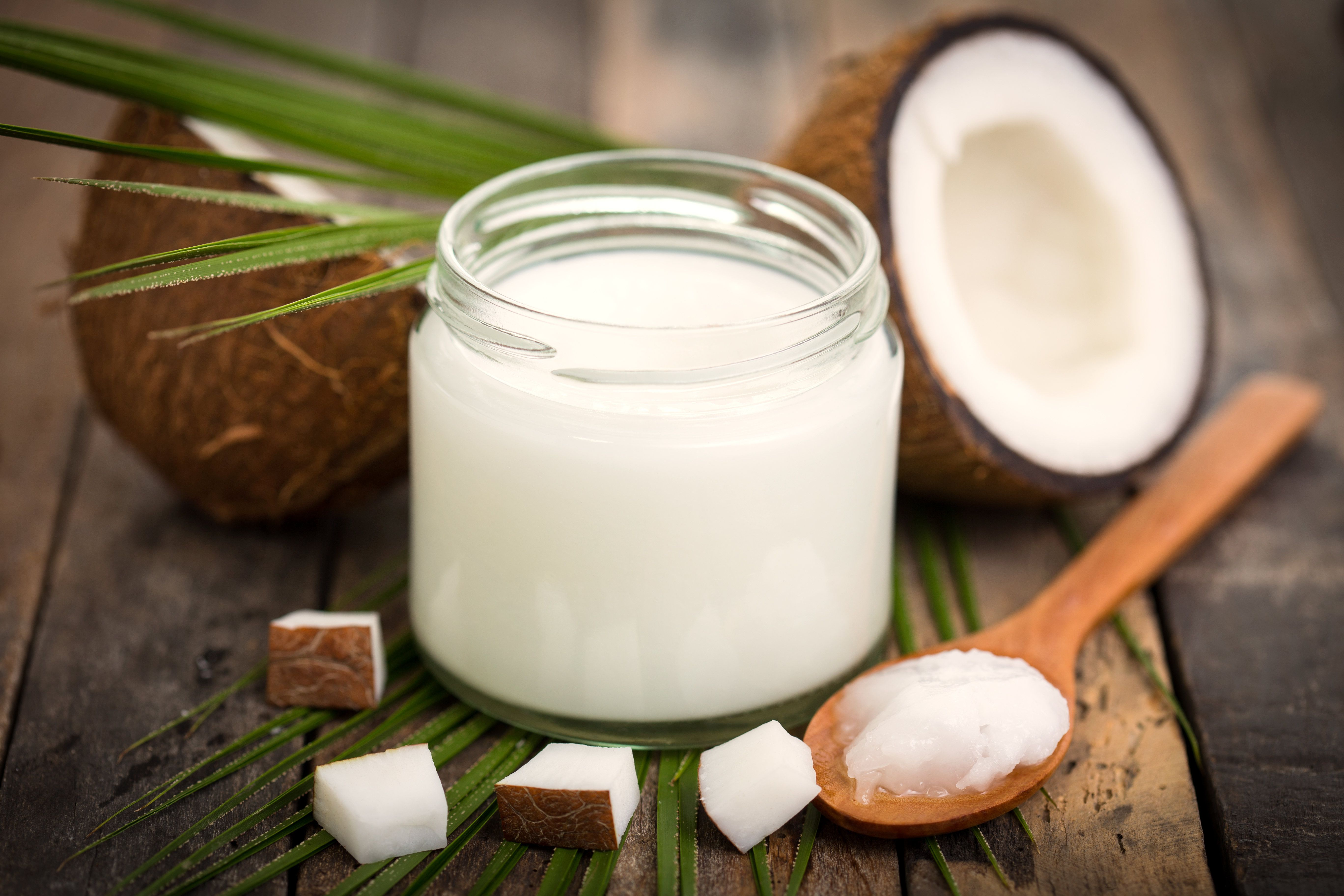 Coconut Oil Is 'Pure Poison', According To A Harvard