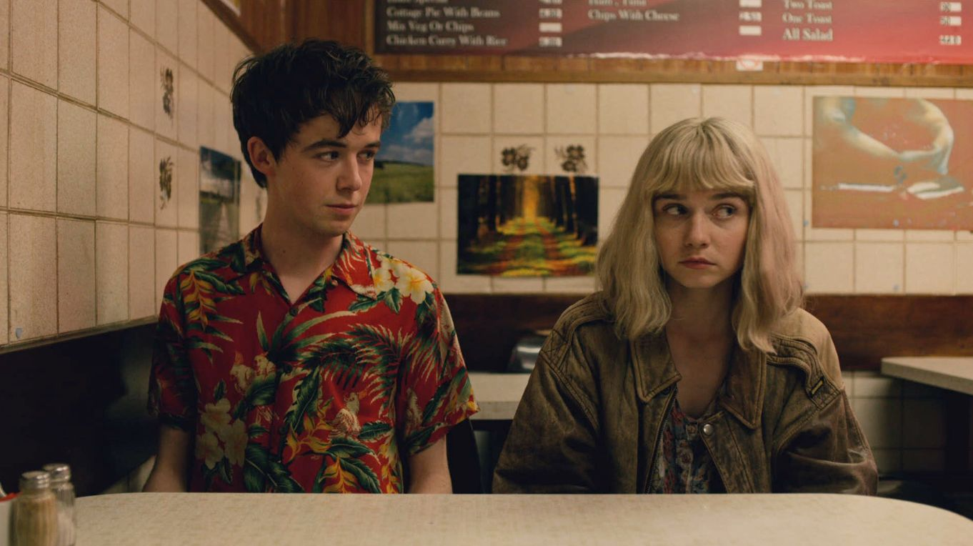 'The End Of The F***ing World' To Return For Second Series After Becoming A Surprise Hit On