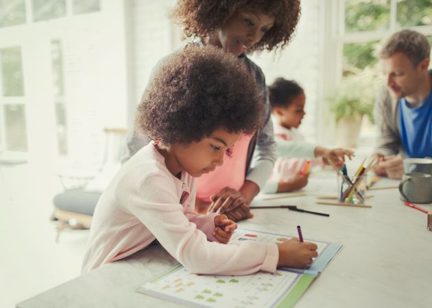 The Checklist You Need To Prepare Your Kids For Going Back To