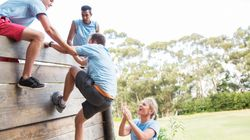 Examples Of Awkward Team-Building - And Ways To Actually Make It
