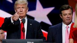 L'ex-chef de campagne de Trump condamné pour