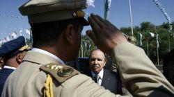 MDN: Bouteflika limoge le général-major Lakhdar