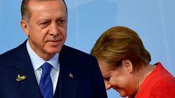 Finanzhilfen für Erdogan? Merkel-Vertrauter formuliert 3