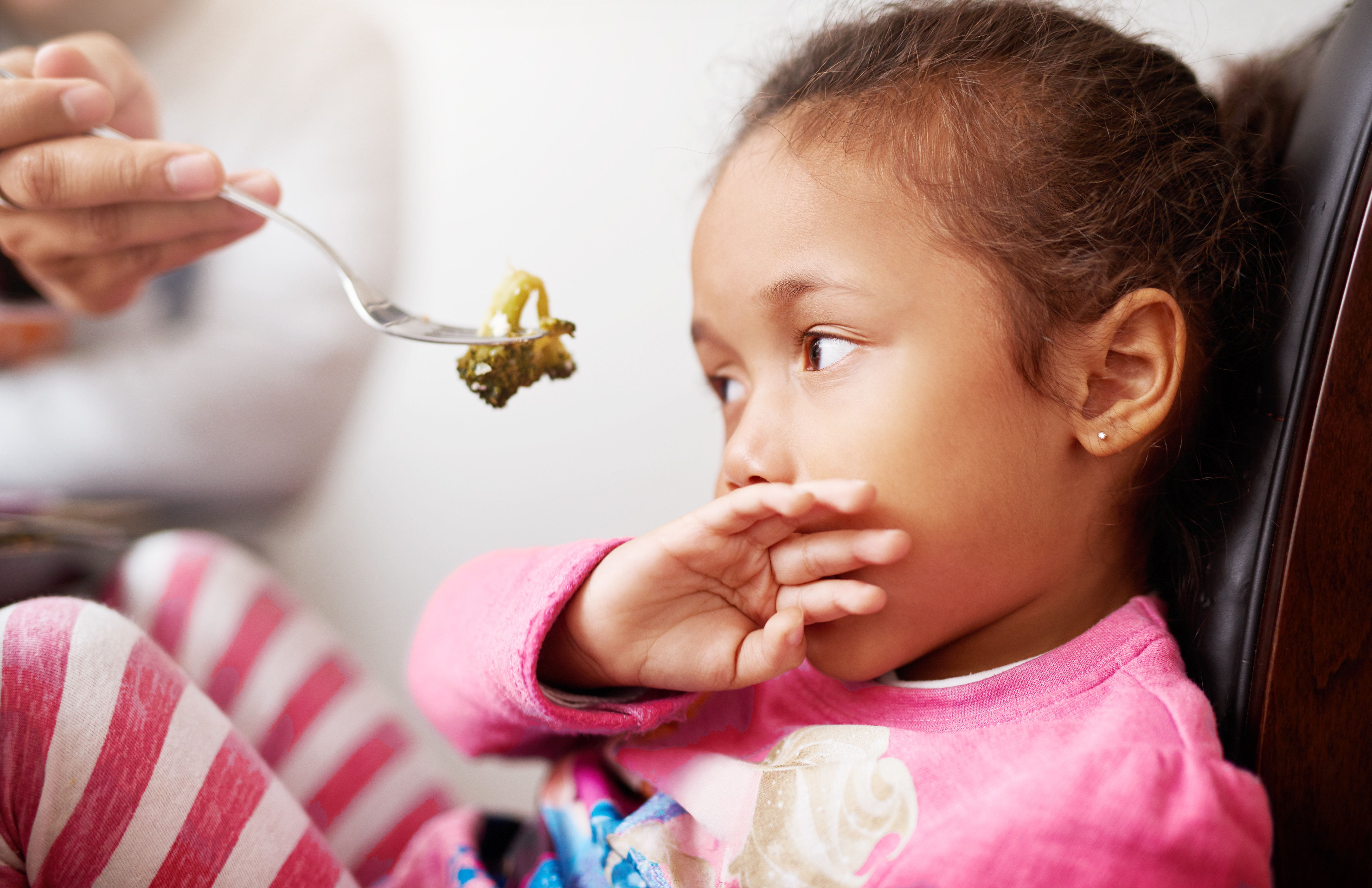 Relax Parents, Your Fussy Eating Toddler Will Still Grow Up To Be