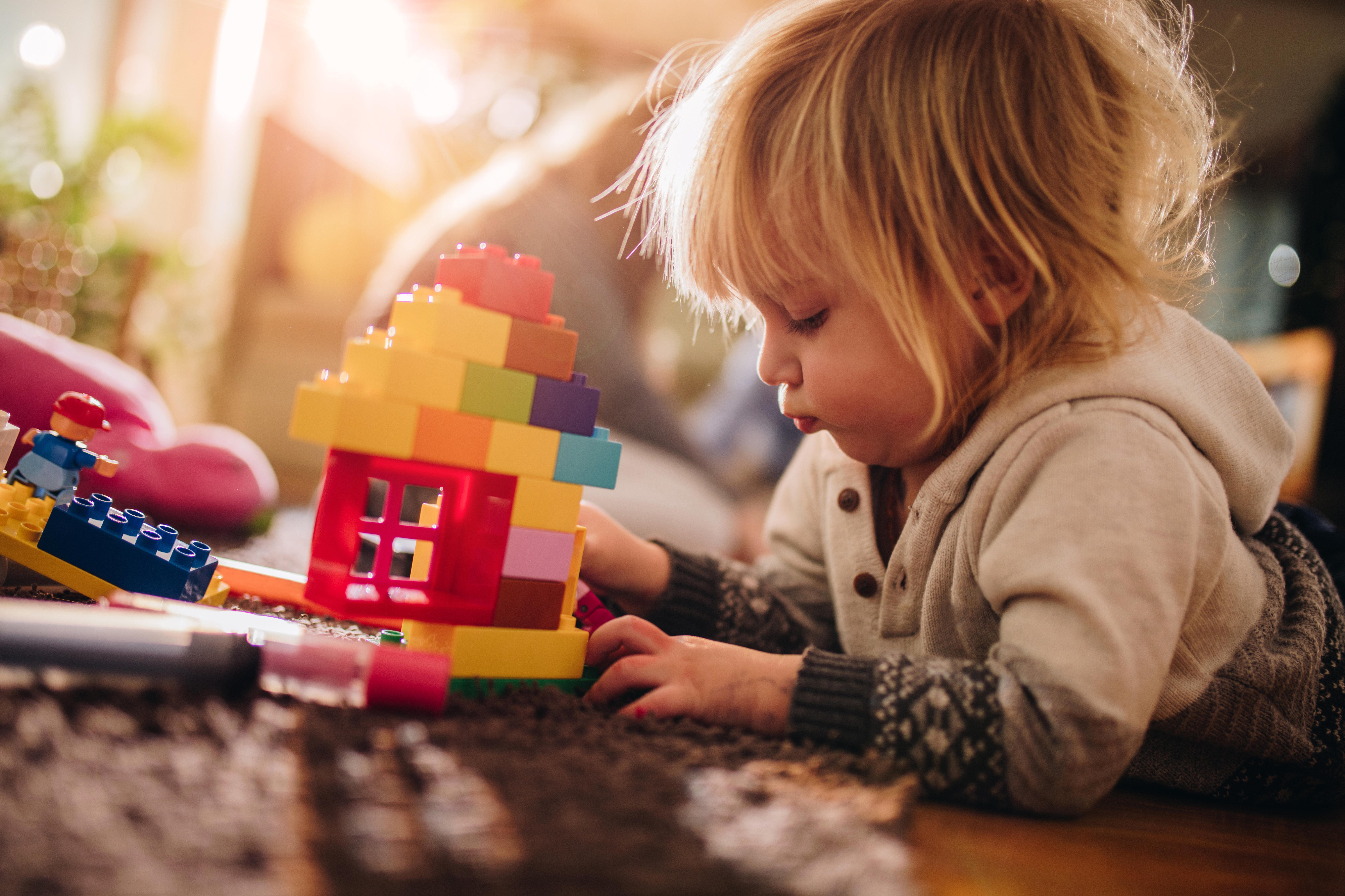 Kinderärzte schlagen Alarm: Kinder haben immer weniger Zeit zum