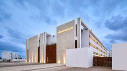 Deux architectes marocains remportent un prix international