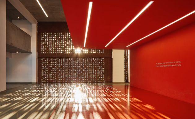 Les architectes marocains Tarik Zoubdi et Mounir Benchekroun remportent un prix international