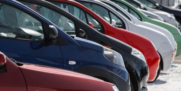 Τραμπ: Θα επιβάλουμε δασμούς 25% σε κάθε αυτοκίνητο από την