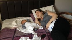 My Traumatic First Birth Shows Why No Woman Should Be Denied An Elective