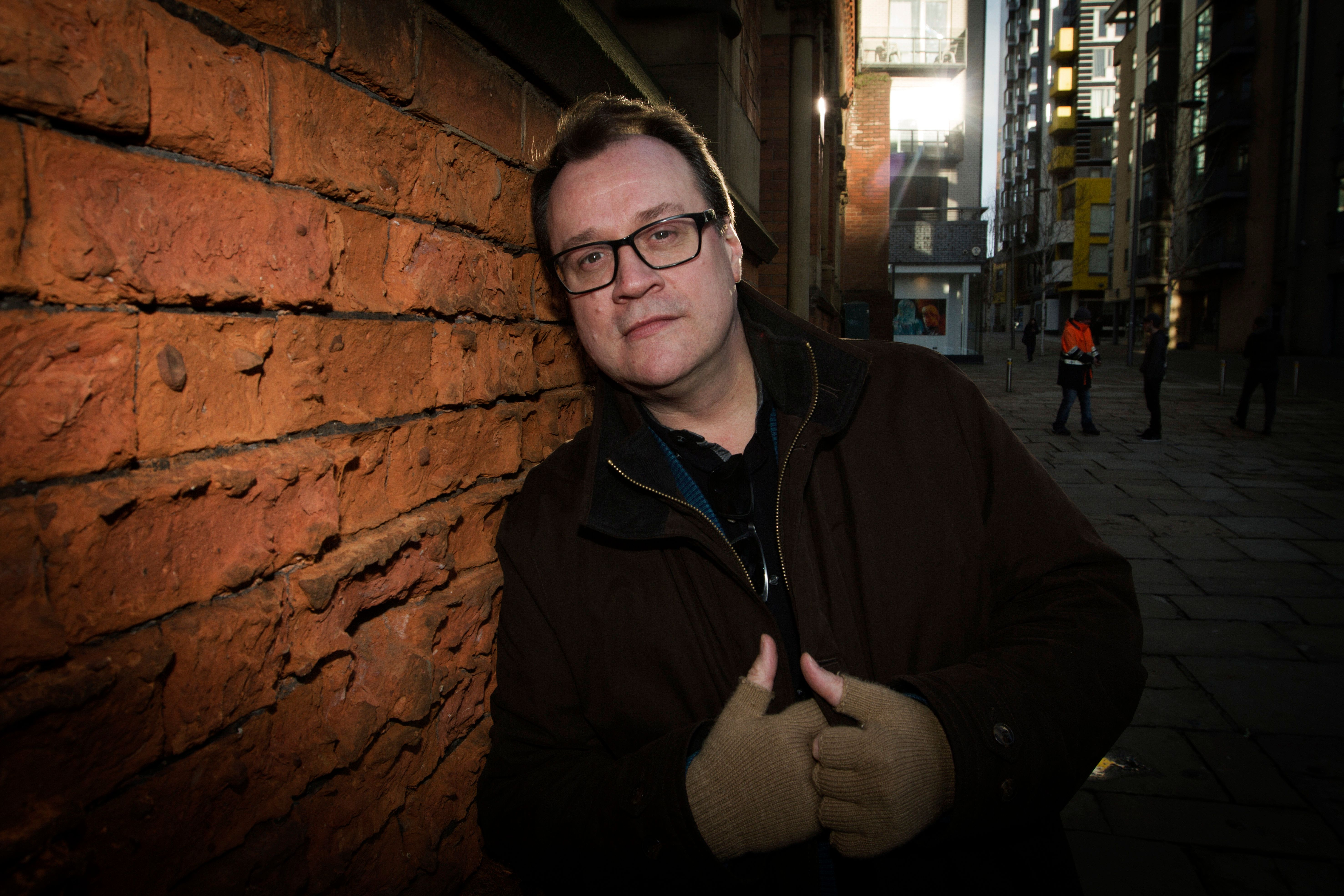 Russell T Davies Pens New Channel 4 Drama About The 1980s AIDS