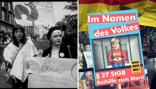 AfD-Wutbürger: Aktivisten der Gegenwart sind immer öfter rechts – so müssen wir damit