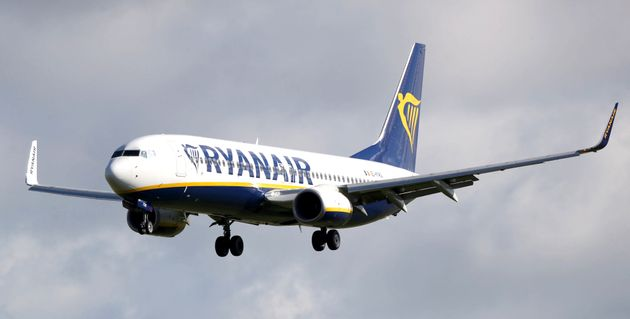 Ryanair apologises after passengers complain that compensation cheques