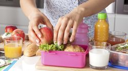 A Week Of Packed Lunch Ideas Your Kids Will